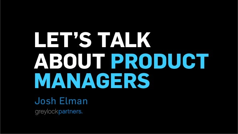Forget the MBA  Here's the fastest way to become a product manager - By