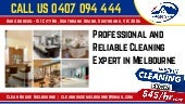 Professional and Reliable Cleaning Expert in Melbourne | Clean House Melbourne