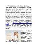 Professional medical review_services_from_an_industry_leader