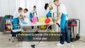 Professional And Reliable Office Cleaning in St Kilda West