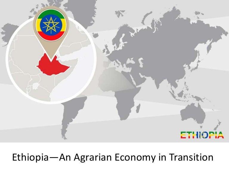 Economic Growth and Development in Ethiopia