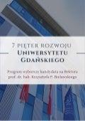 prof. dr hab. Krzysztof Bielawski - Program wyborczy-kandydata-na-rektora-ug-1