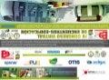 Programa jornadas IVencuentro edificación