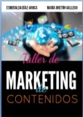 Programa  Marketing de Contenidos de Esmeralda Diaz-Aroca  y Maria Breton Gallego