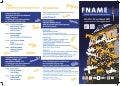 Programme colloque FNAME