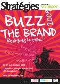 Programme Buzz the Brand