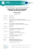 Programme, PRB & Courts, Public Procurement Workshop, Pristina, 3 June 2014_srb