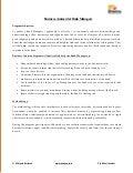 Financial Acumen for Non Finance professionals
