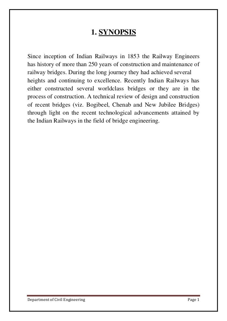 Bridge design example pdf