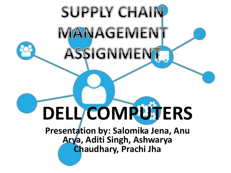 scm at dell Michael roes supply chain management christine hill 02/4/18 m2 dell case study 1 analyze the most current situation at dell and identify the fundamental reasons for dell's success in today's market success in today's market.