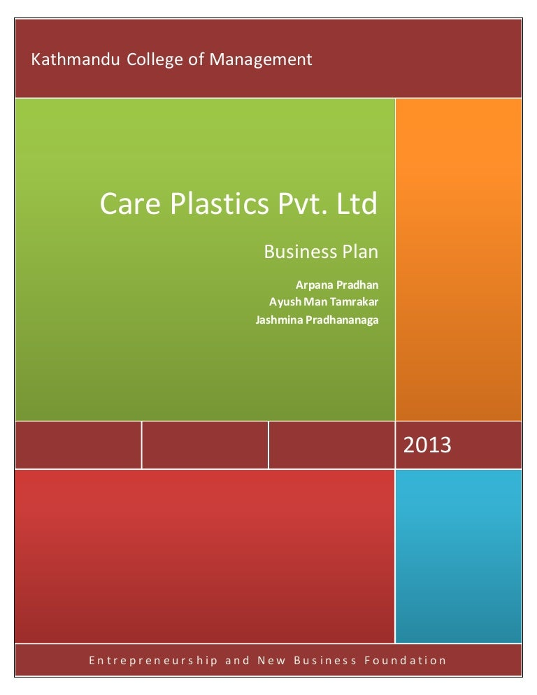 Able manfacturing business plan