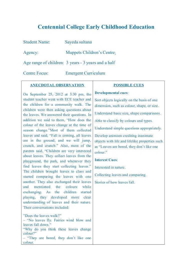 Project ecep229