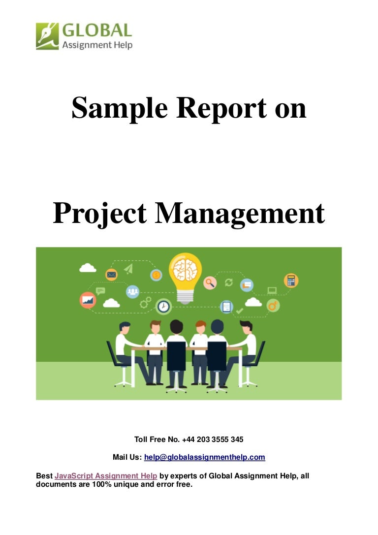 Project Management Research Assignment Help Australia
