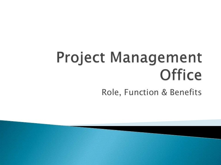 project management office roles functions and benefits pmo responsibilities