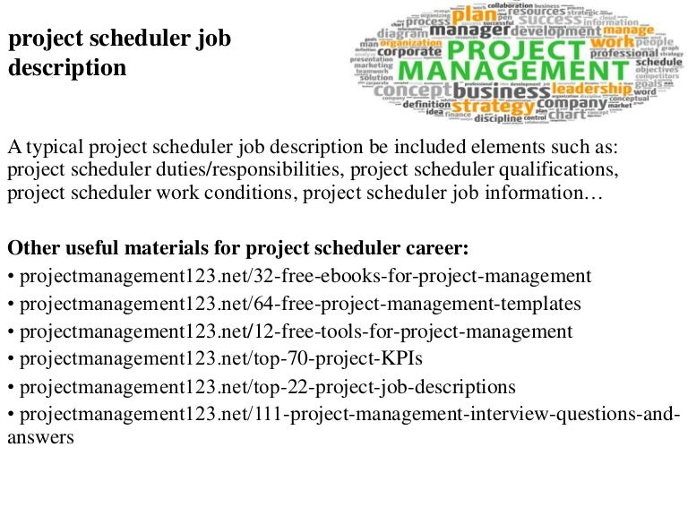 Construction Job Description. Construction Project Manager Resume