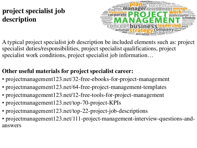 Assistant Project Manager Job Description Construction - Plan