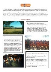 Project zulu 2 pager