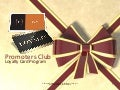 Promoters Club Loyalty Card Program Presentation