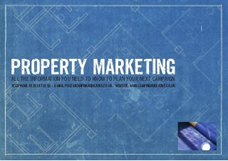 Property Marketing Solutions