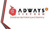 Adways - Smartphone App Marketing and Monetizing