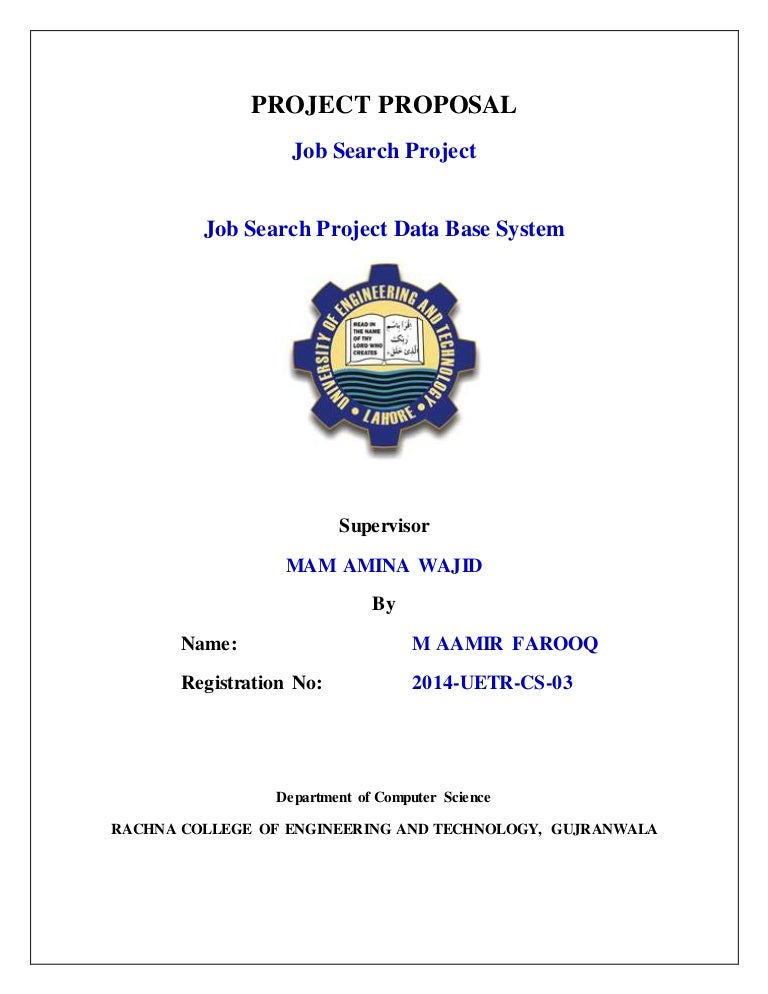Engineering Proposal Template Intan  Proposal Template Clean