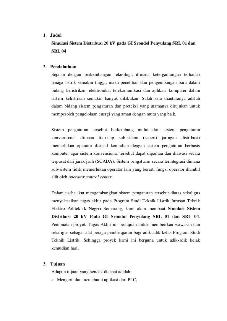 Proposal Tugas Akhir Jadi