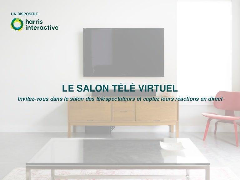 Salon TV Virtuel