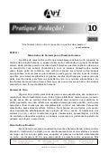 PROPOSTA DE REDAÇÃO 04