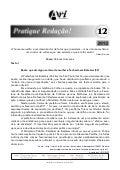 Proposta redação 05