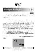 PROPOSTA DE REDAÇÃO 02