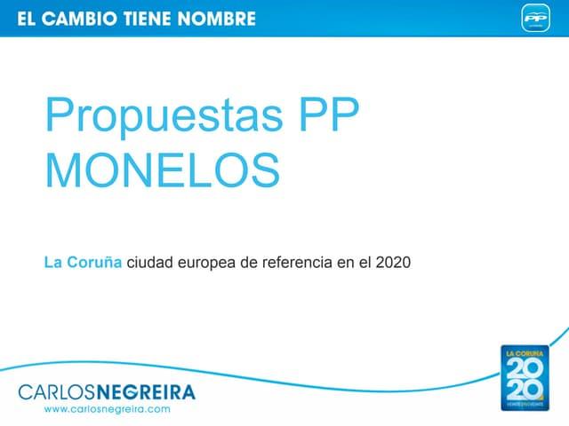 Propuestas pp monelos