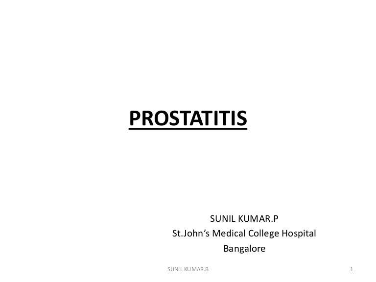 Prostatitis hepatitis S A prosztatitis vákuumszivattyúk kezelése