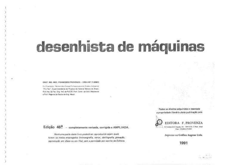 Maquinas pdf de projetista