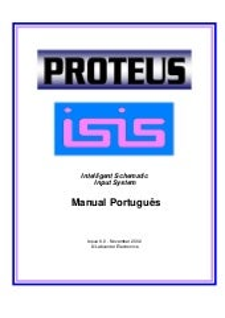 proteus 7 1 manual rh slideshare net Proteus Greek Proteus Infection