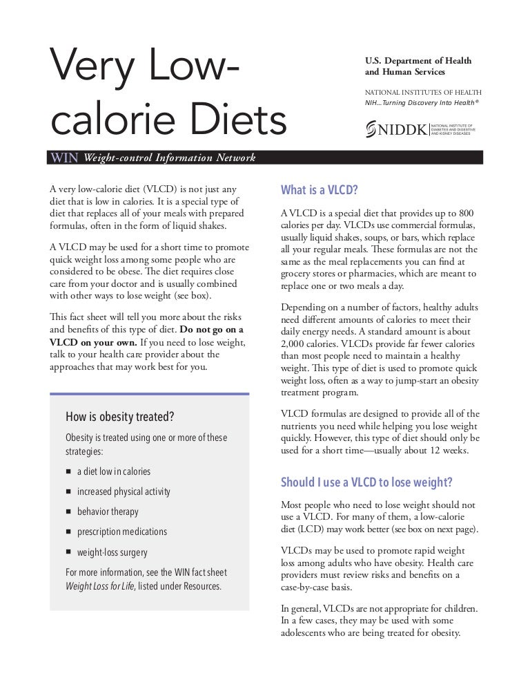 nih menu planner for 1200 calorie diets