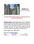 Provident Sunworth – New Residential Project Bangalore