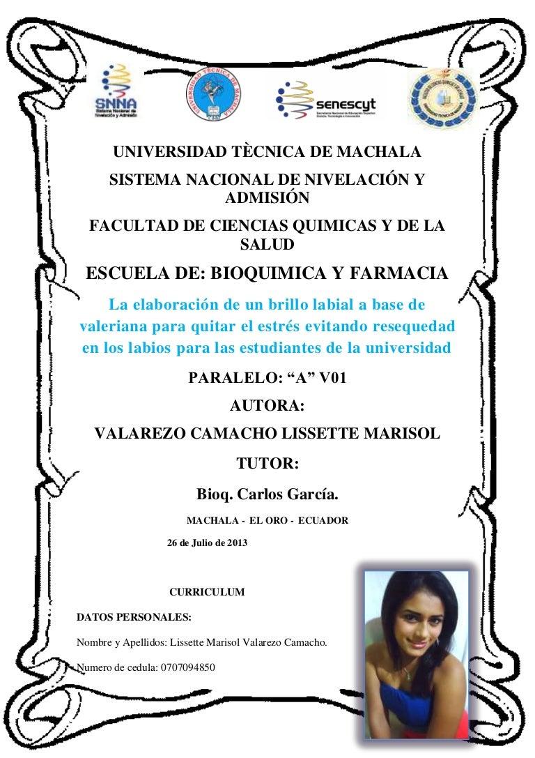Excelente Ejemplos De Currículum De Cosmetología Para Estudiantes ...