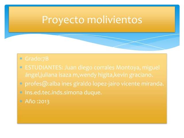 Proyectomolivientos 130912125916-phpapp02