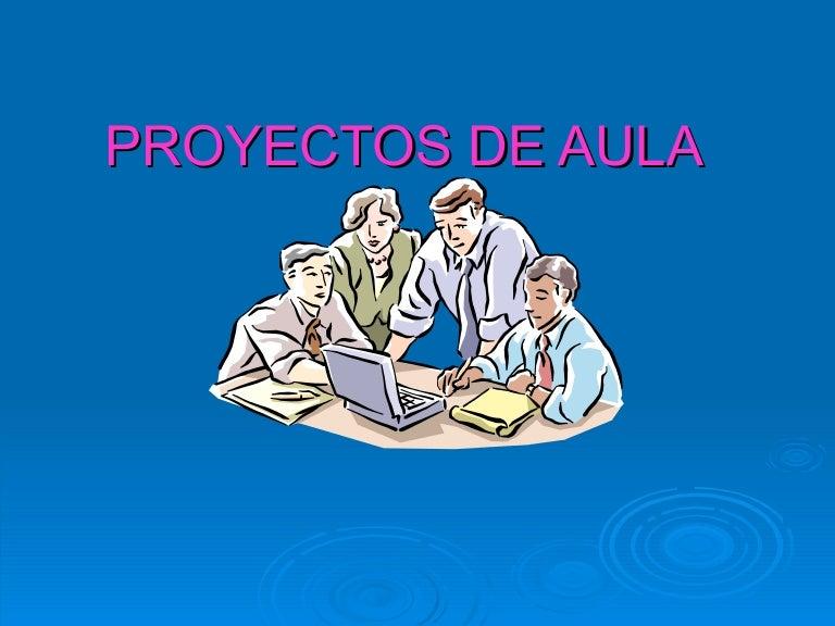 Proyectos de aula power Sandro Torres