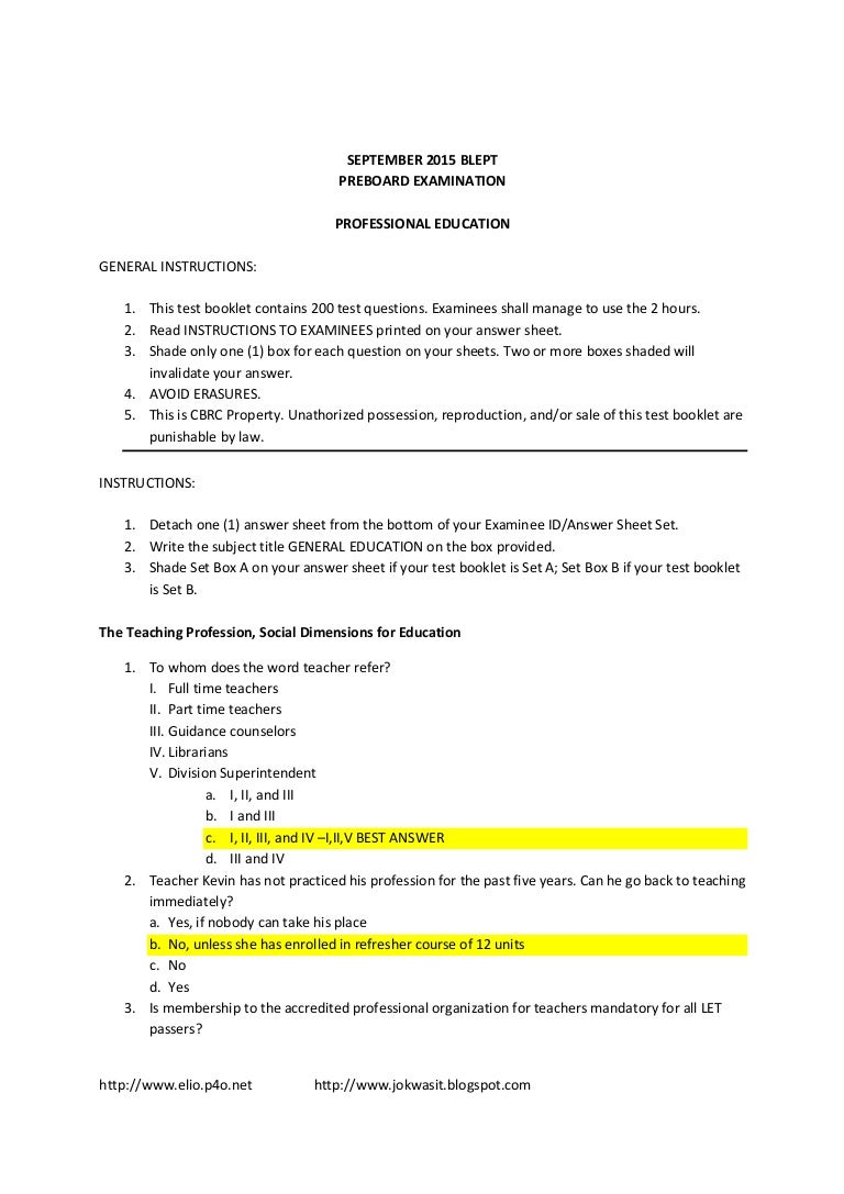 interview questions for guidance counselors and answers summer job ...