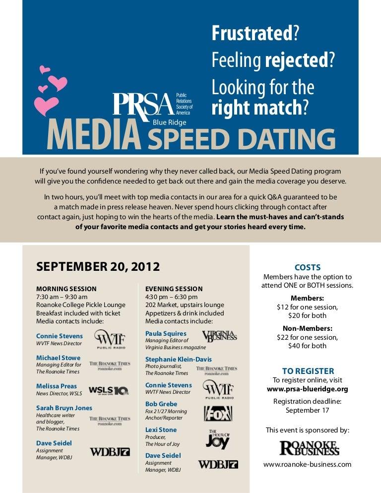 speed dating bloomington indiana