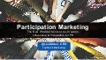 Participation Marketing - Content Co-Creation, Influencers & Integration for PR