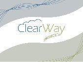 Projet ClearWay