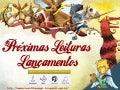 Próximas Leituras - Editora Pensamento Cultrix