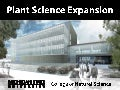 Plant Science Expansion