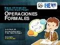 Etapas del Desarrollo Cognitivo según Piaget: Operaciones Formales