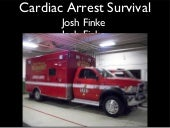 Cardiac Arrest Survival - PSOW