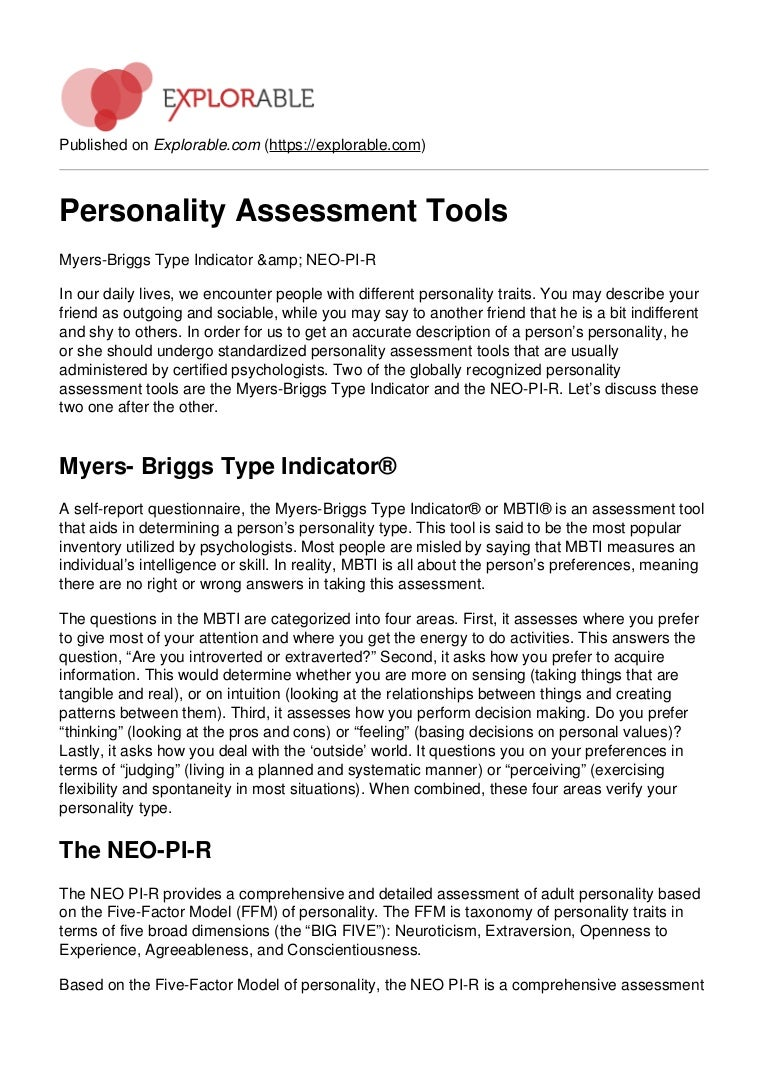 Psychodynamic theories of personality (2)