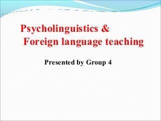 Psycholinguistics phd thesis