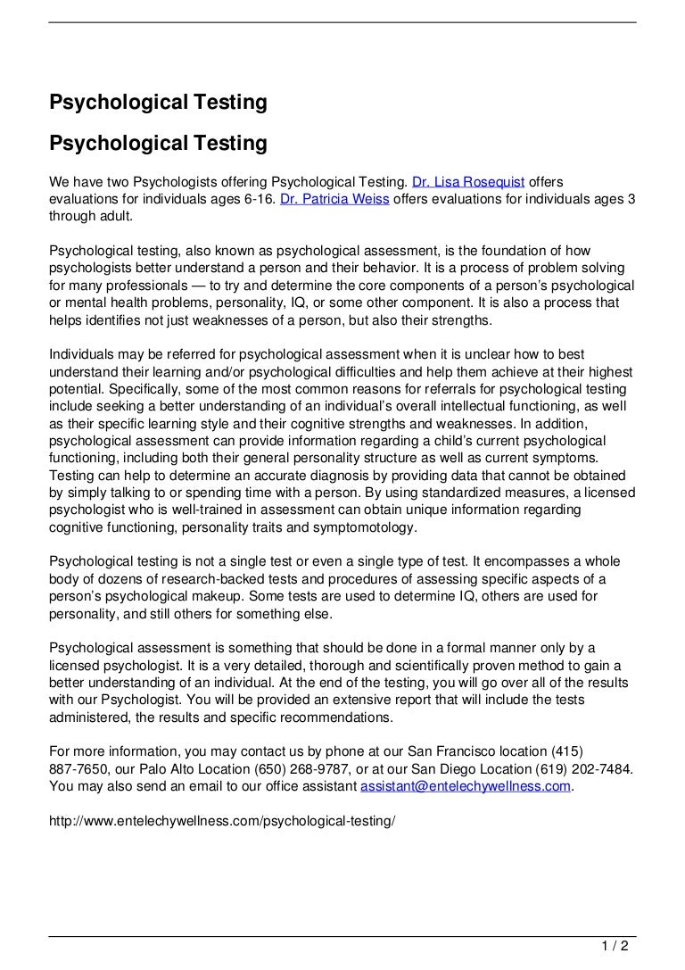 psychological testing 121114125803 phpapp02 thumbnail 4 jpg cb 1352897896